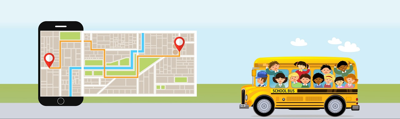 Blogs On Gps Tracking Technology For School Buses Neotrack
